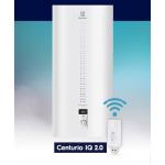 Electrolux Centurio IQ 2.0 с опцией Wi-Fi