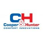 Тепловые насосы Cooper Hunter