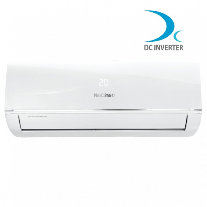 NeoClima NS/NU-HAX07RWI dc inverter