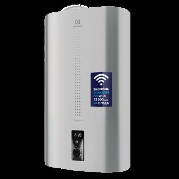 Electrolux EWH 30 Centurio IQ 2.0 Silver