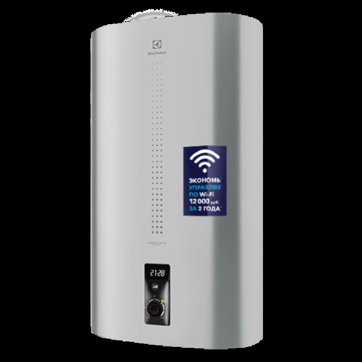Electrolux EWH 100 Centurio IQ 2.0 Silver