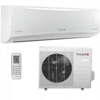 Energolux SAS18CH1-AI/SAU18CH1-AI
