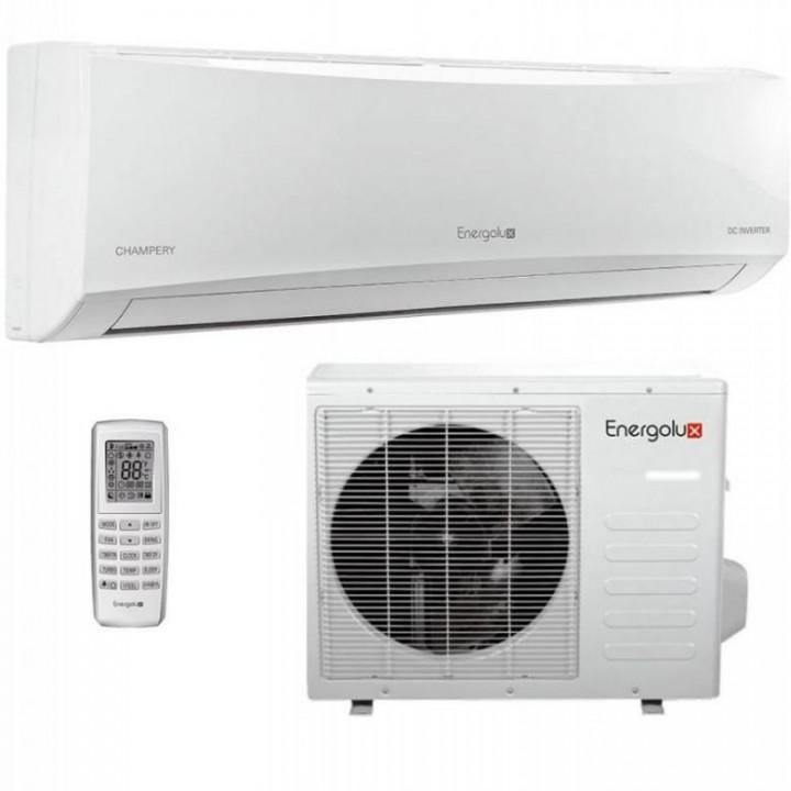 Energolux SAS09CH1-AI/SAU09CH1-AI