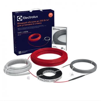 Комплект теплого пола Electrolux ETC 2-17-100 (кабель)