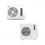 Наружные блоки мультисплит-системы Zanussi Multi Combo