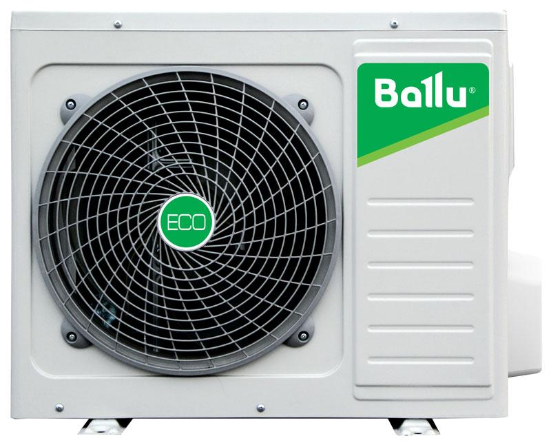 Ballu Lagoon DC Inverter-1