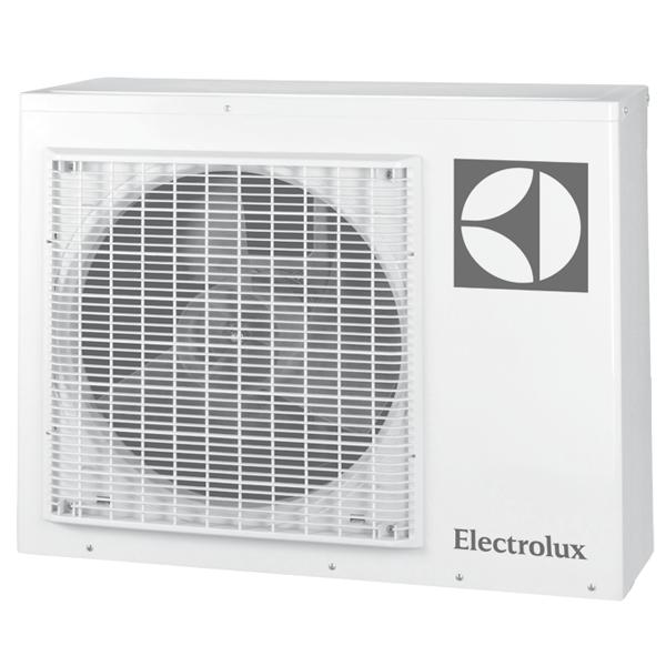 Electrolux Nordic EACS-36HT/N3-1