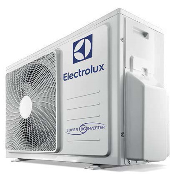 electrolux evolution super dc inverter 1