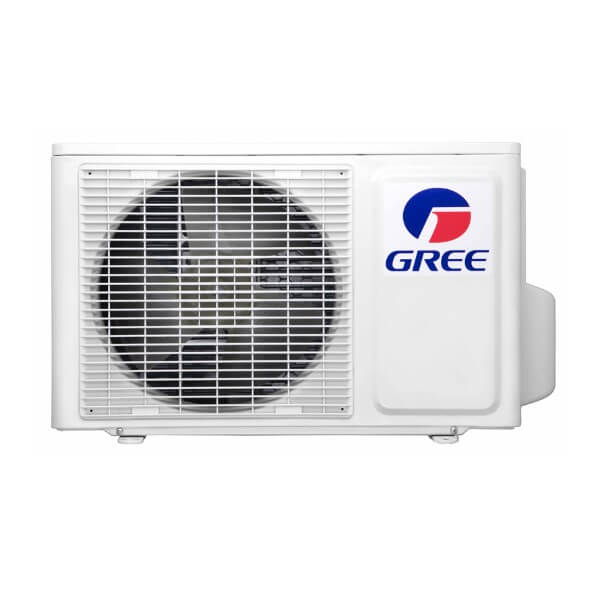 Gree Bora DC Inverter outdoor